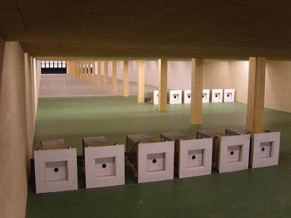 Shooting-ranges